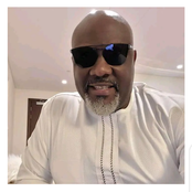 Read What Dino Melaye Said About The Recent Imported Vaccine From India That Sparked Reactions