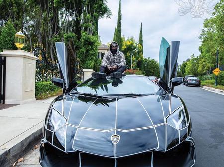 Meet the Ghanaian Millionaire who sold Scraps, Alumi, read his story- Nana Kwame Bediako see Cars