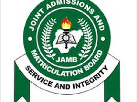 JAMB Opens Admission Portal