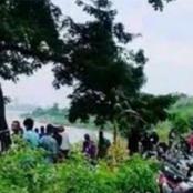 Drame : un véhicule de la police tombé dans le fleuve Congo à Kinshasa est toujours introuvable