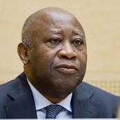Depuis Bruxelles, comment Laurent Gbagbo se pose en catalyseur de la réconciliation nationale