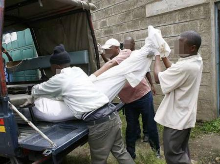 Police Officers In Trouble As They Are Arrested For Brutally Killing And Dumping a Suspects Body