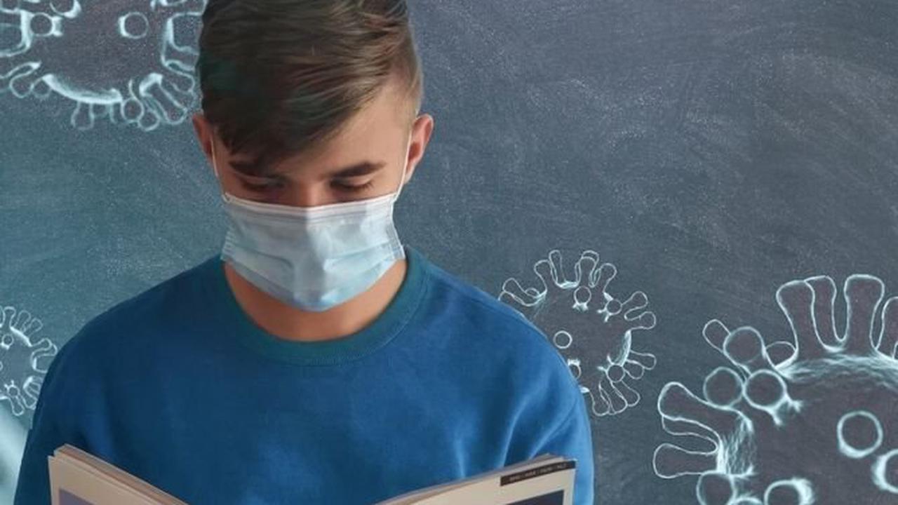 Unterricht ohne Maske: In welchen Schulen in Schorndorf gilt das?