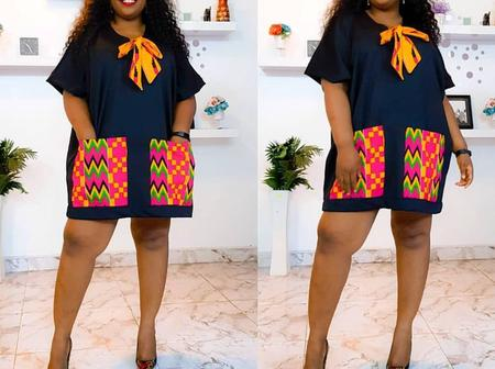 30 Beautiful Fashion Ideas For Plus Size Women (Pictures)