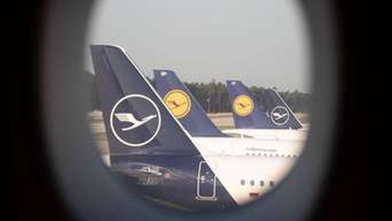 Lufthansa auf dem Weg zu Vor-Corona-Niveau - Eurowings expandiert nördlich