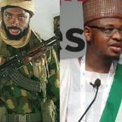 Nigerians Reacts As Video Of Isa Pantami Having Conversation With Boko Haram Founder Surfaces Online