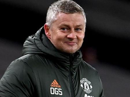 Ole Responds To Klopp Over Haaland Signing