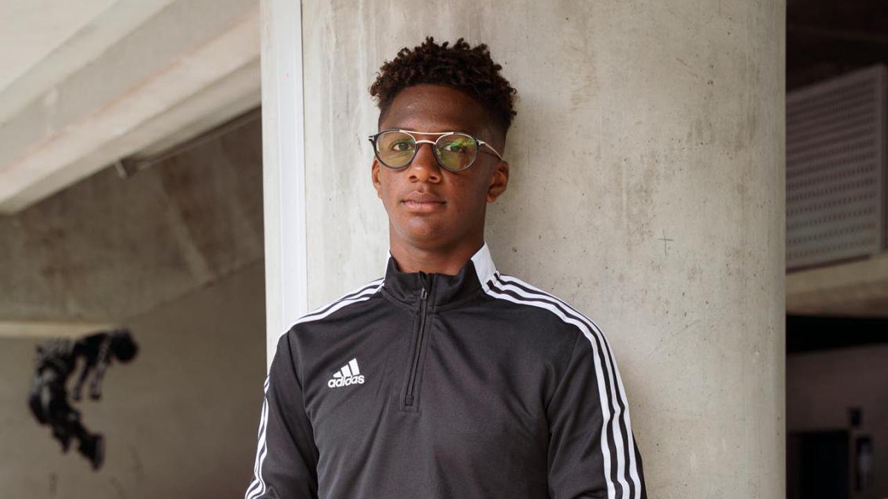 Turfu [10/20] - Louis Valentin Aboua (OGC Nice) : «Je prends toujours la défense de Paul Pogba»