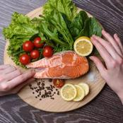 Why Eating Fish Regulary is Good For Your Health