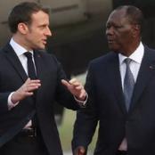 Soro Guillaume bientôt acquitté? Une décision de Ouattara semblerait être attendue depuis l'Élysée