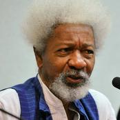 Read What Prof. Wole Soyinka Asked Nigerians To Do When Next A Child Is Kidnapped In Nigeria.