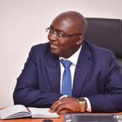 4 Reasons Why Bawumia Will Step Down for Alan Cash