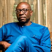 Edo Election: Ize-Iyamu In Trouble As Court Has Been Asked To Disqualify Him, His Deputy And APC