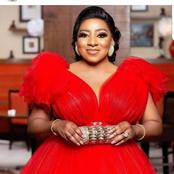 Bimbo Oshin celebrate colleague, Mide Martins on her birthday