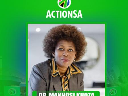 Zondo commission resumes with Parliamentary Oversight related evidence from Dr Makhosi Khoza
