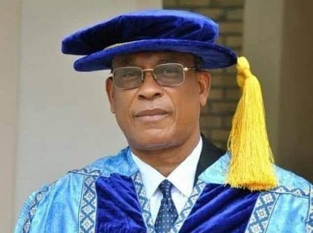 Abia State University Gets New Vice-Chancellor As Ikonne Takes A Bow