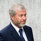 Abramovich Approves Move For  European Striker