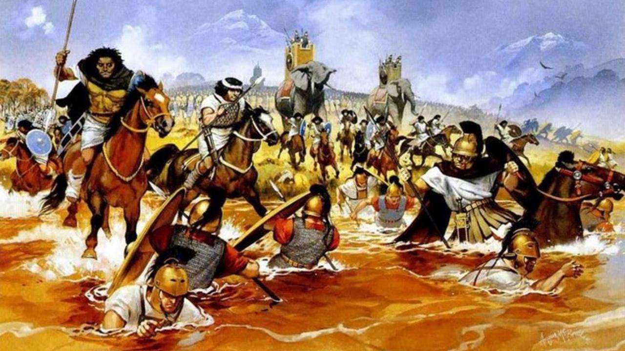 HISTOIRE : Chronique culturelle du 21 juin
