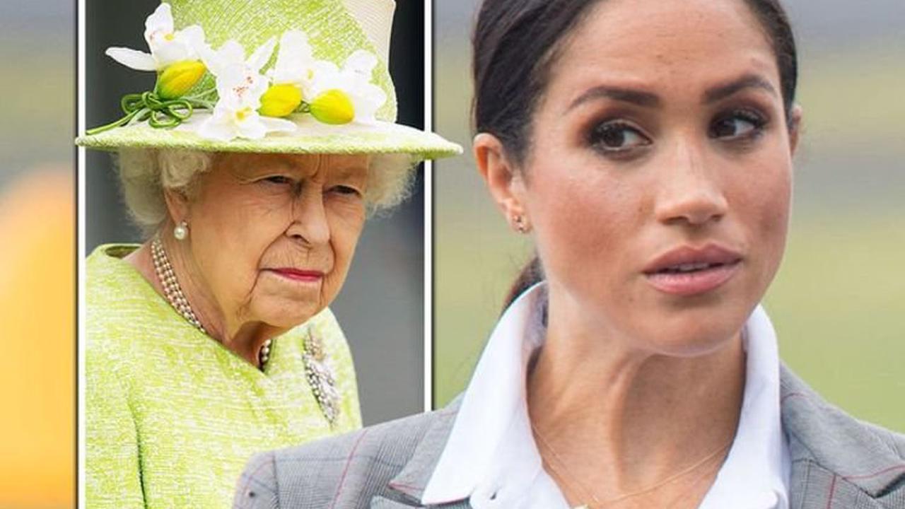 Meghan Markle news: l'assistant du palais «en avait assez», déclare l'expert royal alors qu'une autre affirmation est contestée | Royal | Nouvelles
