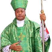 Today Is Bishop Okpaleke's Birthday, Checkout How He Was Rejected In His Former Diocese By Priests