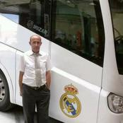 After Liverpool Was Defeated, See What Everyone Is Saying About This Real Madrid's Bus Driver