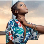 1 Year After MzVee Confirmed Breakup With Lynx Entertainment, See Her Recent Photos
