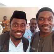 Check Out Pictures of these Mount Zion Actors Who Look Like Twins