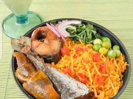How To Make Delicious Home-made Abacha