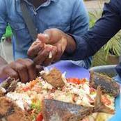 Le placali, le garba, le cochon, ces mets dont raffolent les ivoiriens