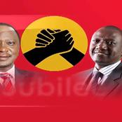After Raila Castigated The Jubilee Laptop Project, Here is What Dp Ruto Told Him