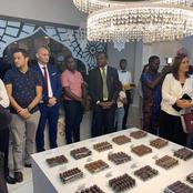 Côte d'Ivoire : Produire sur place du Chocolat à l'aide du cacao ivoirien est désormais une réalité