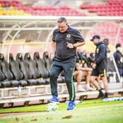 Kaizer Chiefs Is Too Big For Gavin Hunt [OPINION]