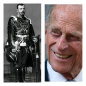 Read How Prince Philip DNA Was Used To Solve A Russian Murder Mystery That Happened In 20th Century