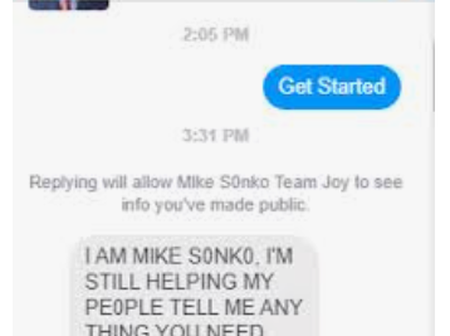 Congratulations We Missed Your Generosity Governor, Nairobians Congratulate Mike Sonko