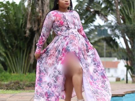 Do you remember Queen Nomvula from Ifalakhe? See her lovely pictures.