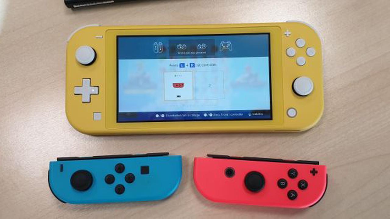 La Nintendo Switch devancera-t-elle la PS5 et les Xbox Series en 2021 ?