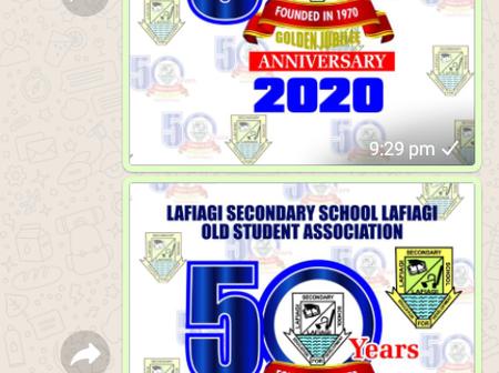 Lafiagi Secondary School Celebrated it 50th Years Anniversary