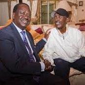 Drama as Blogger Abraham Mutai Picks a War With Elderly Tycoon Chris Kirubi Over the Following