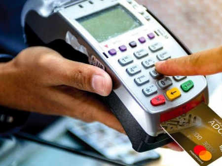 How POS Agent Can Steal Money From Customers