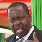 Itumbi Declares 'Total War' On Cs Mathiangi Concerning Ruaraka Land