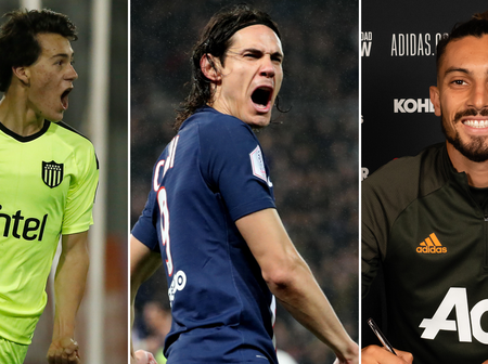 Man United completes transfers of 4 players