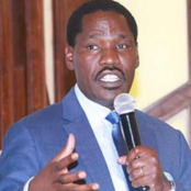 CS Munya Defends Himself Over Allegations Of Planning Asassination On The Deputy President