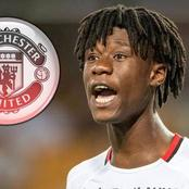 Manchester United News For Today - Monday, 23rd.