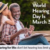 1 in 4 people will be living with some hearing loss by 2050 - WHO warns