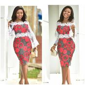 Ladies: Take A Look At Some Classy And Decent Styles Which Will Bring Out Your Beauty (pictures)