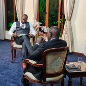 Gloves Off: DP Ruto Dismantles Uhuru's Government in A Live Interview