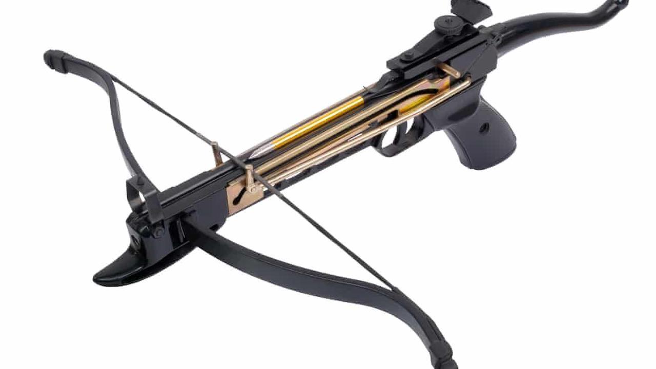 Murder case raises concerns over crossbow danger