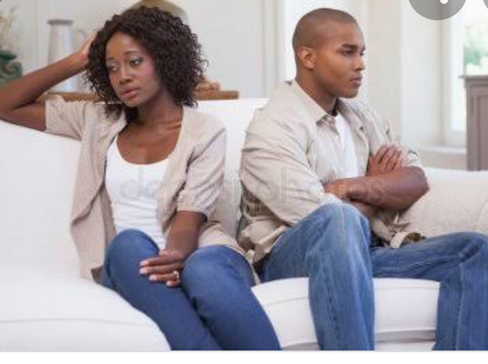 Reasons why a Cheating Man is Not Man Enough