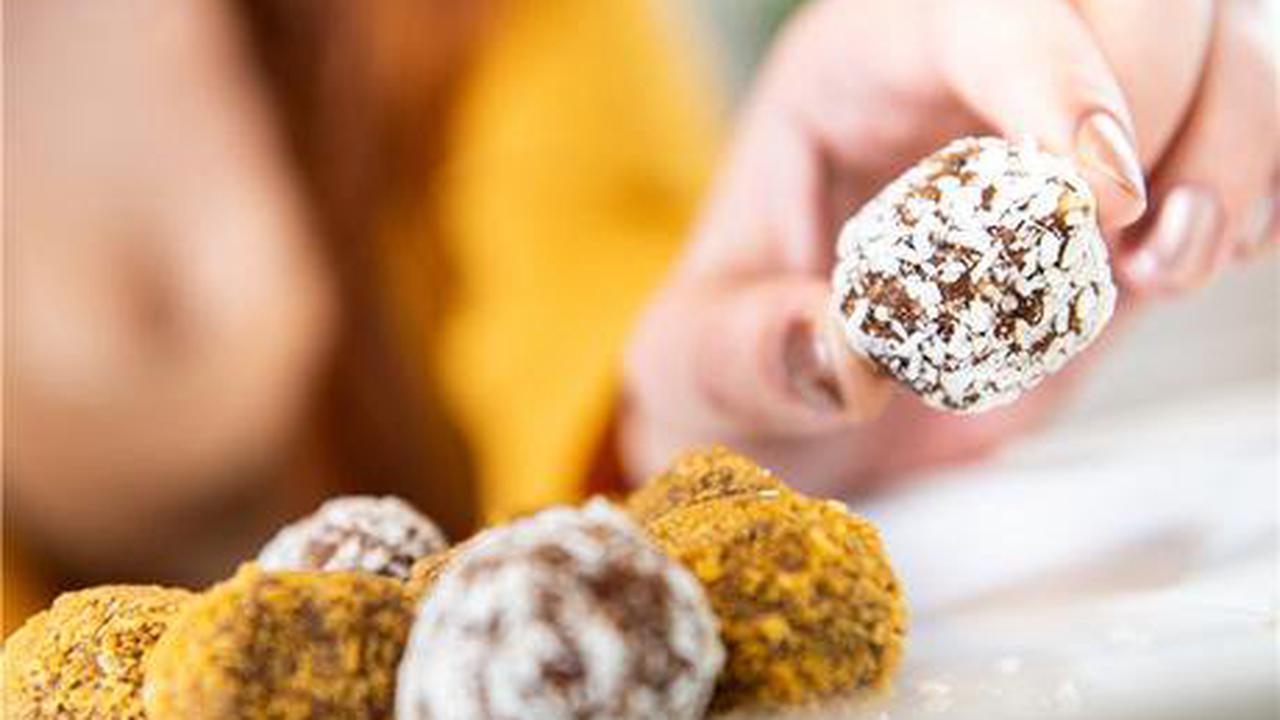 Neumarkt Neumarkter essen gerne Süßes