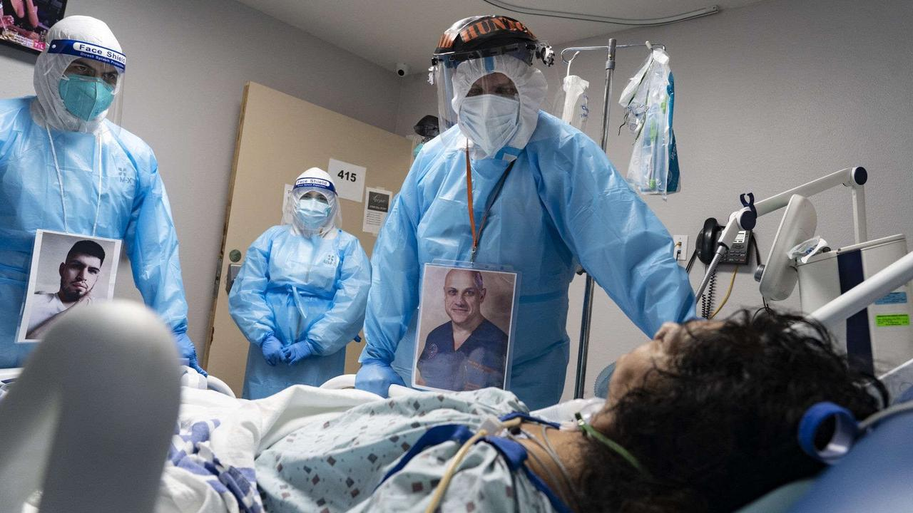 Fauci Says 'No Doubt' U.S. Has Undercounted Covid Deaths